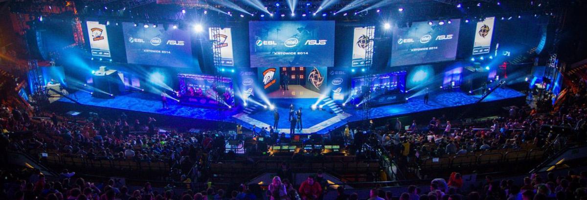 eSports: una burbuja llena de recursos