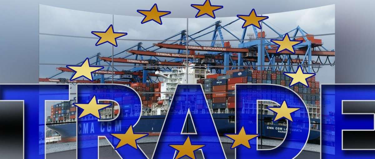 Trump y el Brexit aceleran los acuerdos comerciales de la Unión Europea