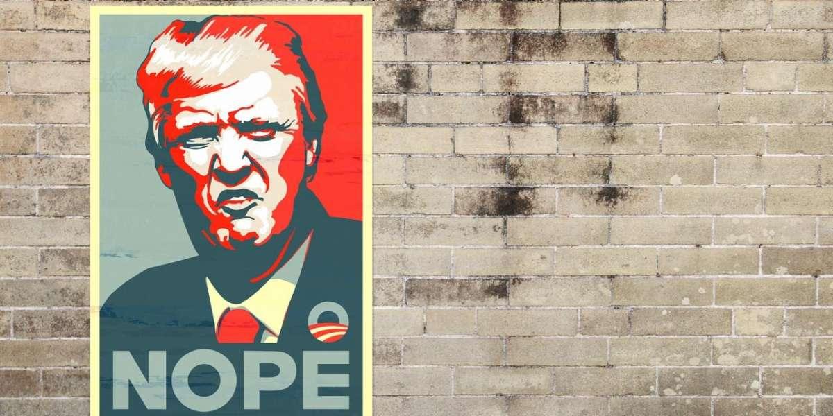 """El muro de Trump puede ser """"Hecho en España"""""""