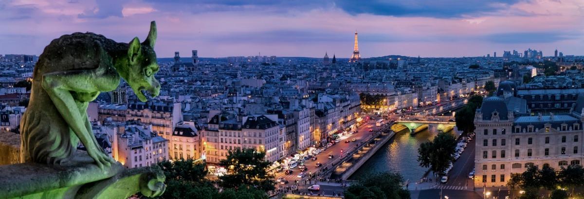 Francia, España y una Unión Europea fuerte
