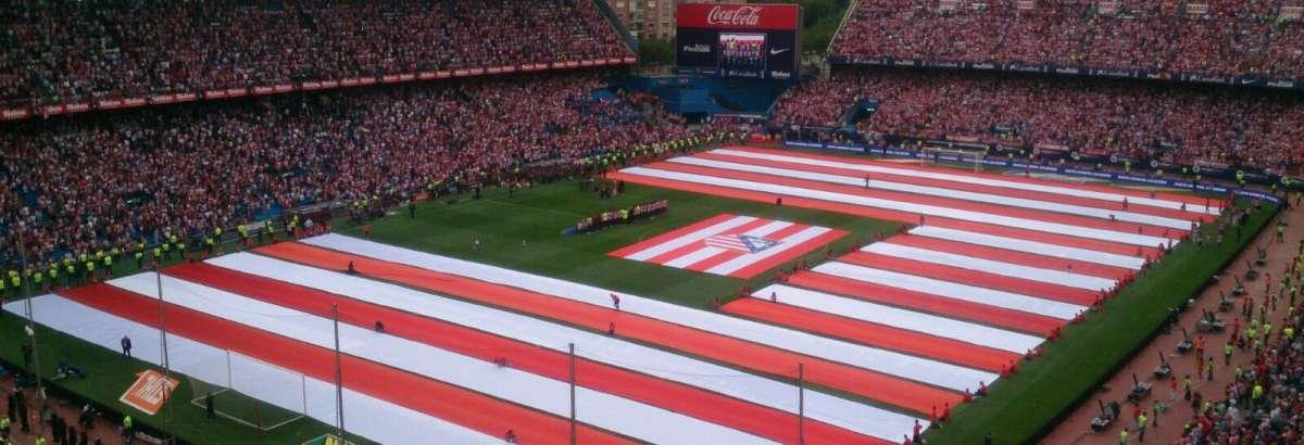 La transformación de mi Atlético de Madrid