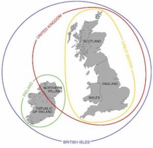 El Blog de Rafael Ramiro Grafico explicativo del Reino Unido
