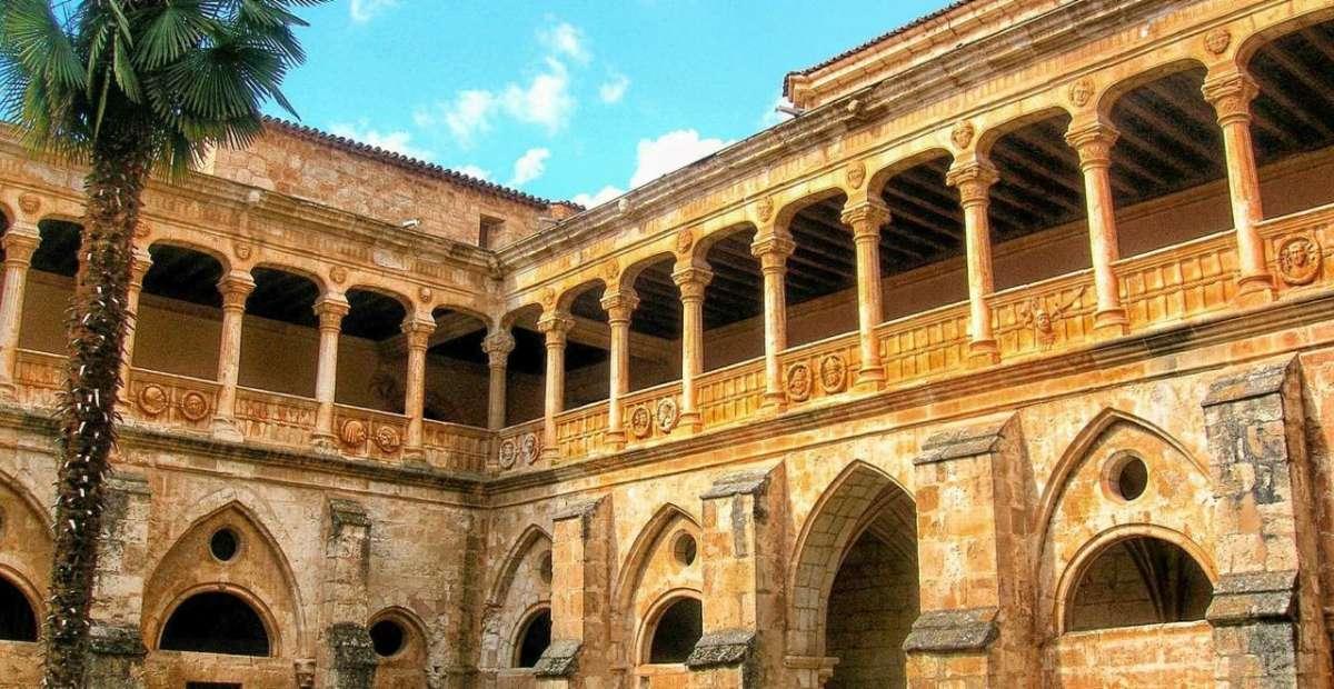 Soria: repoblación y desarrollo a través del talento tecnológico